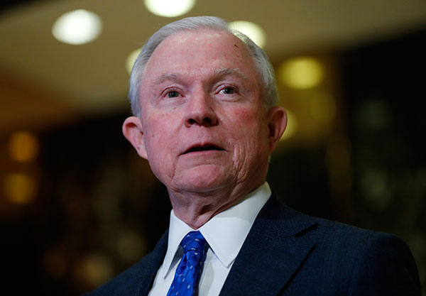 "<div class=""meta image-caption""><div class=""origin-logo origin-image none""><span>none</span></div><span class=""caption-text"">Sen. Jeff Sessions, R-Ala. has been offered the position of Attorney General by Donald Trump. (Carolyn Kaster/AP Photo)</span></div>"