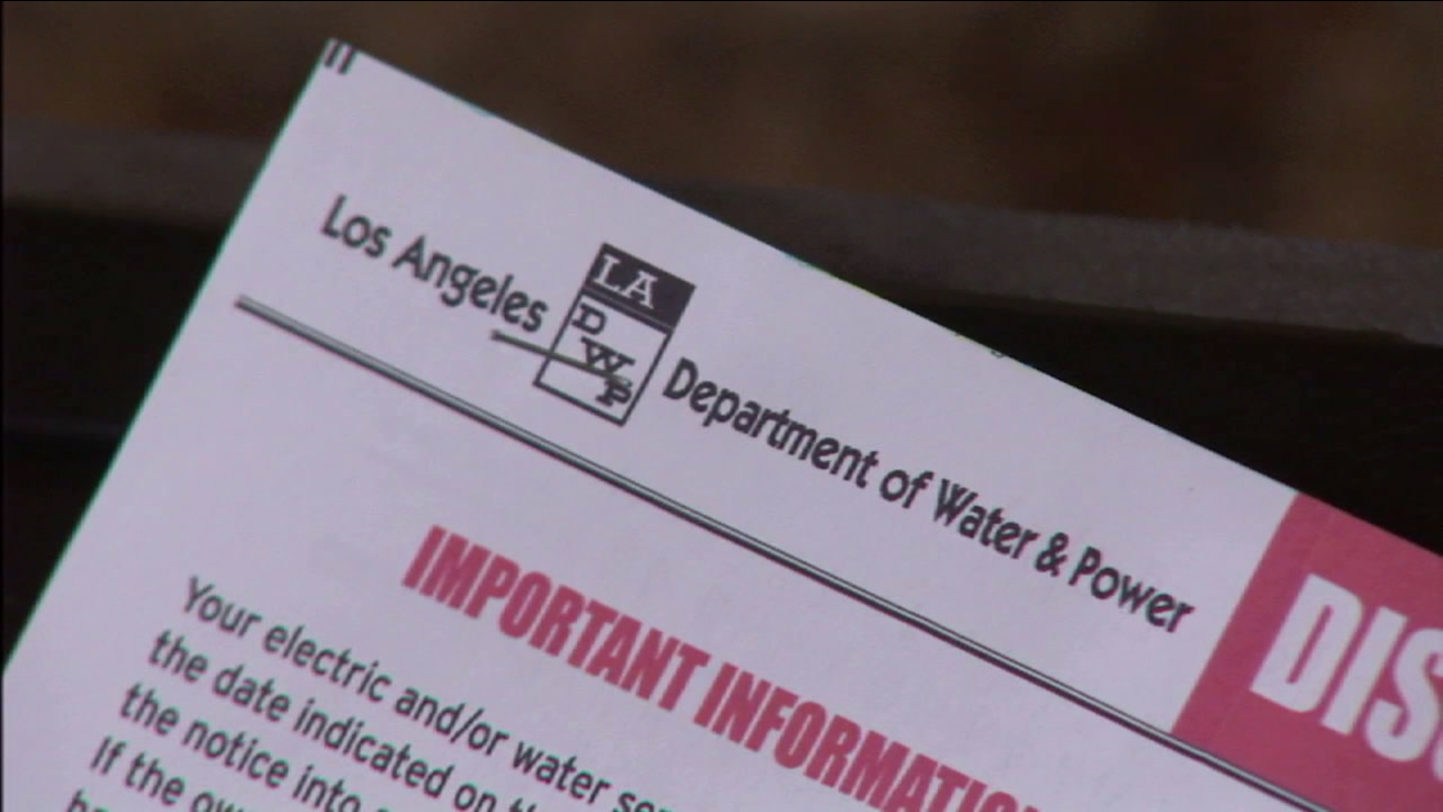 A settlement is being negotiated over millions of dollars in refunds owed to Los Angeles Department of Water and Power customers who were overbilled.