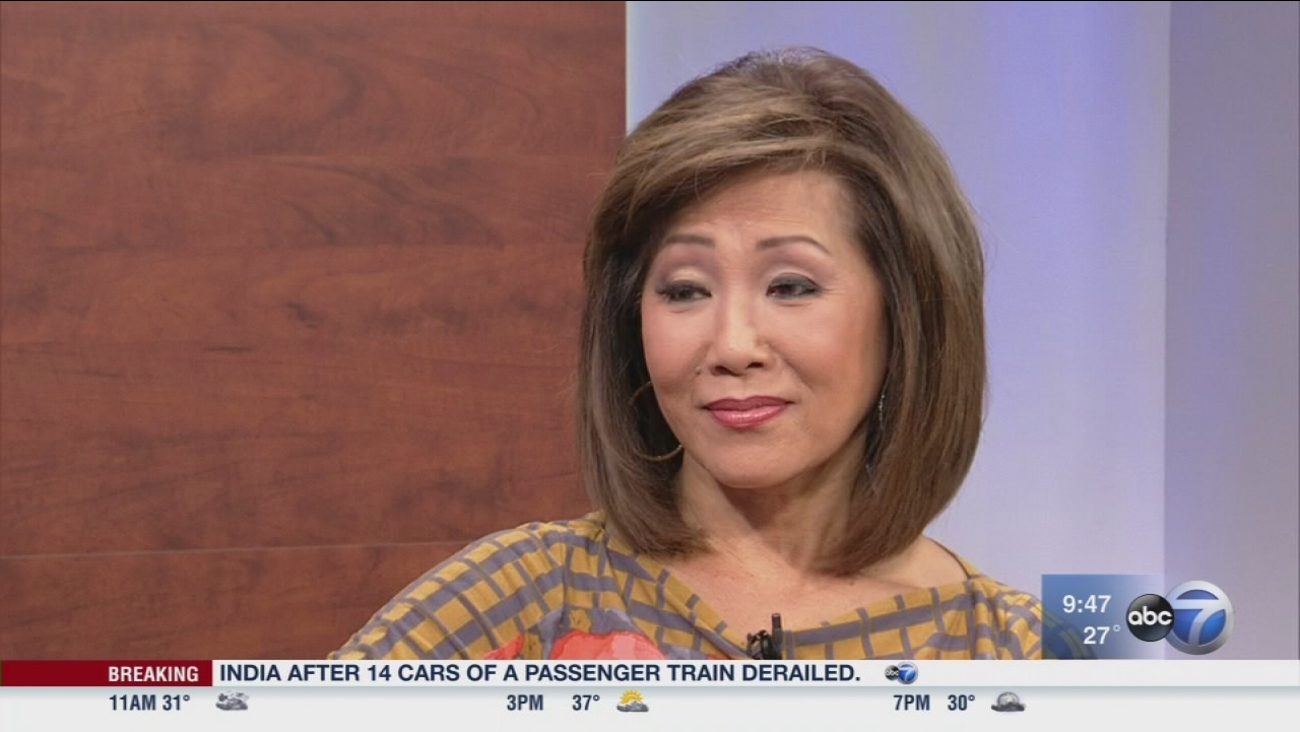 Newsviews Part 1: Linda Yu