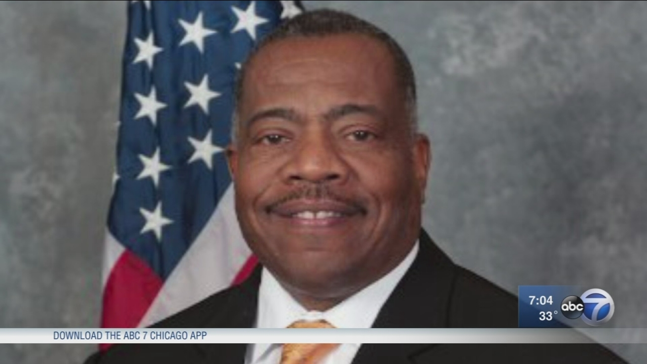County homeland security director resigns