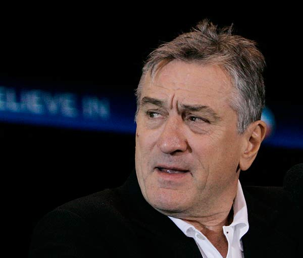 """<div class=""""meta image-caption""""><div class=""""origin-logo origin-image ap""""><span>AP</span></div><span class=""""caption-text"""">Robert De Niro has brought to life some of the most memorable roles in American film during a career that spans five decades.</span></div>"""