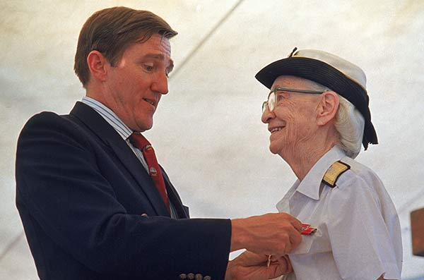 """<div class=""""meta image-caption""""><div class=""""origin-logo origin-image ap""""><span>AP</span></div><span class=""""caption-text"""">Rear Admiral Grace Hopper, known as """"Amazing Grace"""" and """"the first lady of software,"""" was at the forefront of computers and programming development from the 1940s through the 1980s</span></div>"""