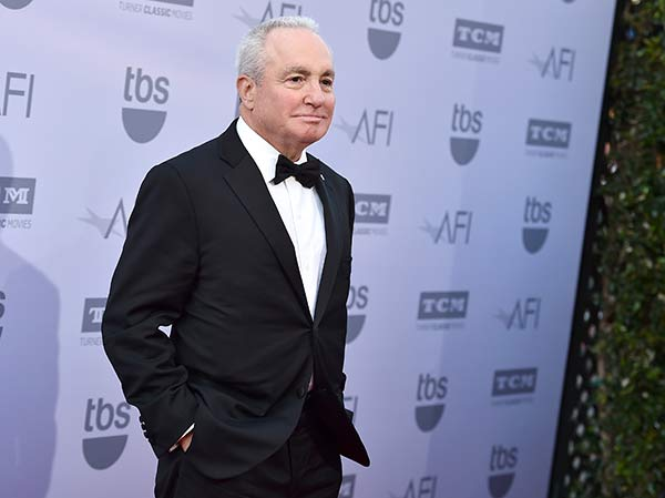 """<div class=""""meta image-caption""""><div class=""""origin-logo origin-image ap""""><span>AP</span></div><span class=""""caption-text"""">Lorne Michaels is a producer and screenwriter, best known for creating and producing Saturday Night Live, which has run continuously for more than 40 years.</span></div>"""