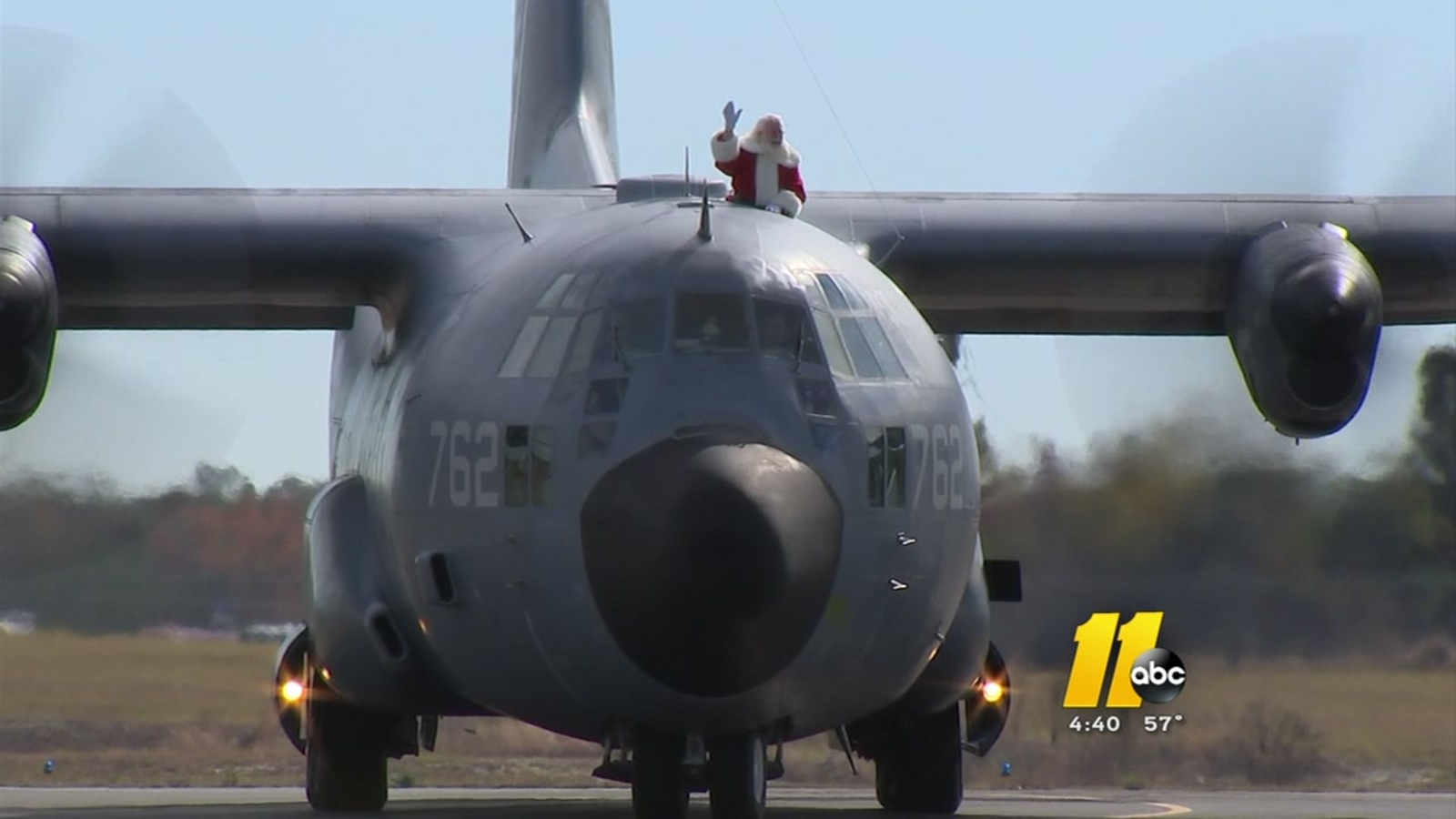 Thanksgiving Comes A Little Early For Troops At Fort Bragg Abc11