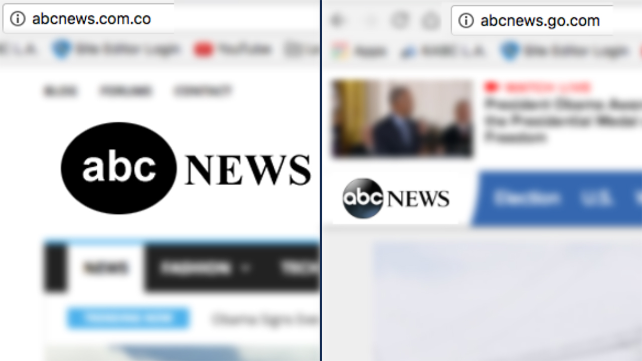 How to spot fake news and how to stop it from spreading - ABC7 Los ...