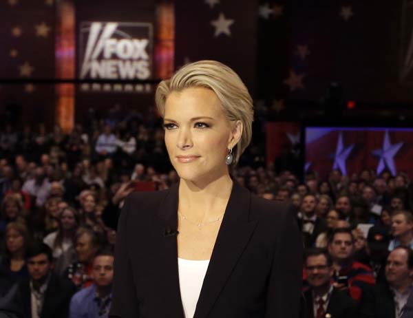 "<div class=""meta image-caption""><div class=""origin-logo origin-image ap""><span>AP</span></div><span class=""caption-text"">Megyn Kelly waits for the start of the Republican presidential primary debate in Des Moines, Iowa. (AP Photo/Chris Carlson)</span></div>"