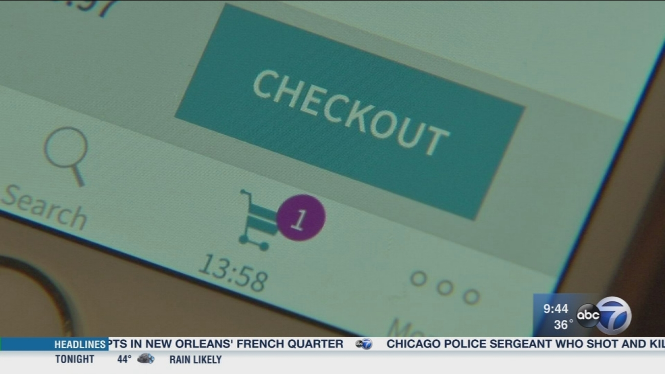 Newsviews Part 1: Avoiding holiday scams