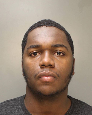 "<div class=""meta image-caption""><div class=""origin-logo origin-image none""><span>none</span></div><span class=""caption-text"">Marcus Brown 23/B/M was arrested by the Narcotics Unit on 11/9/16 at 3100 Pennock St., for narcotics sales.</span></div>"
