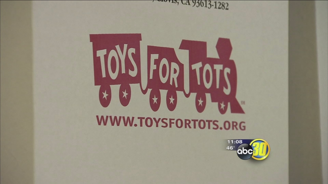 Offical Logo For Toys For Tots : Wework tv commercial toys for tots thank you ispot tv