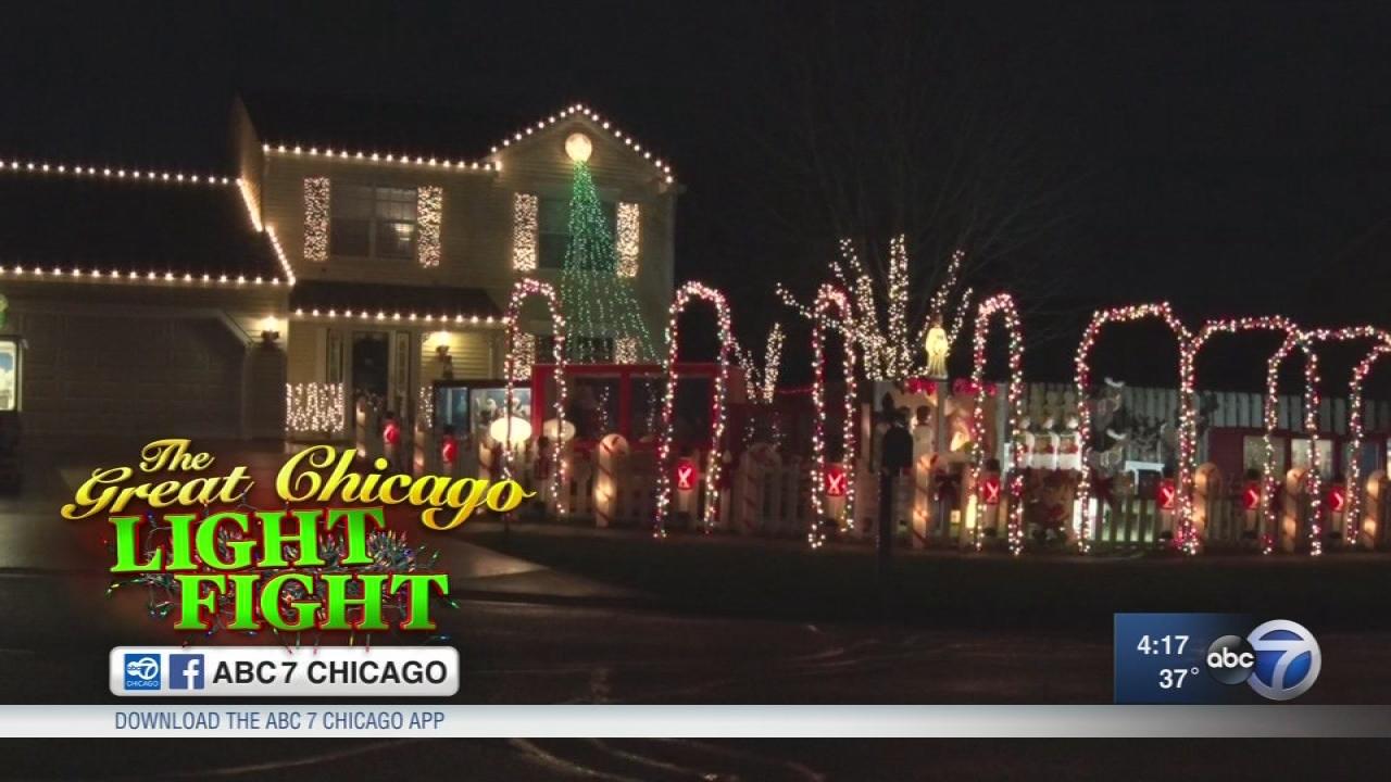 ABC7\'s Great Chicago Light Fight | abc7chicago.com
