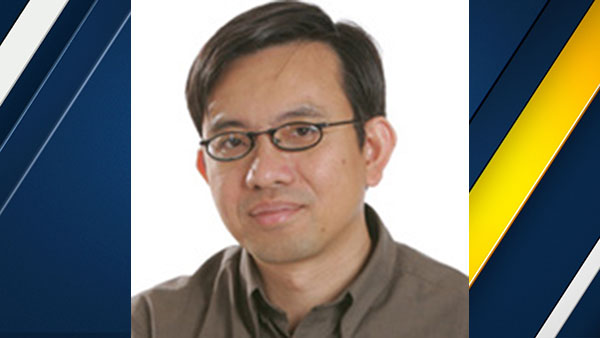 USC psychology professor Bosco Tjan was identified as the victim of a fatal stabbing on campus on Friday, Dec. 2, 2016.