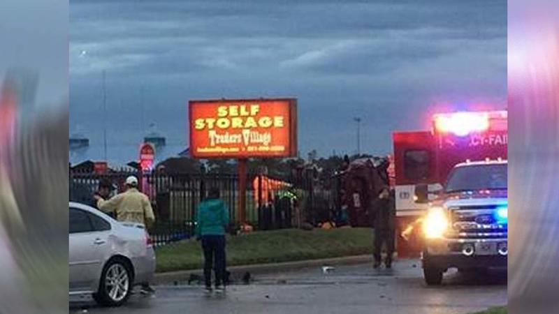 Teens killed in crash