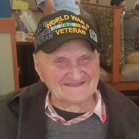 "<div class=""meta image-caption""><div class=""origin-logo origin-image wls""><span>WLS</span></div><span class=""caption-text"">Joseph 'G.I. Joe' Slavik turned 104 years old on December 5, 2016.</span></div>"