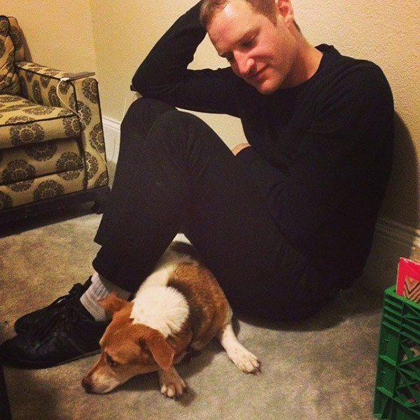 """<div class=""""meta image-caption""""><div class=""""origin-logo origin-image none""""><span>none</span></div><span class=""""caption-text"""">Edmond Lapine, 34, of Oakland, Calif. was one of the victims killed in the Oakland fire. (Facebook Photo)</span></div>"""