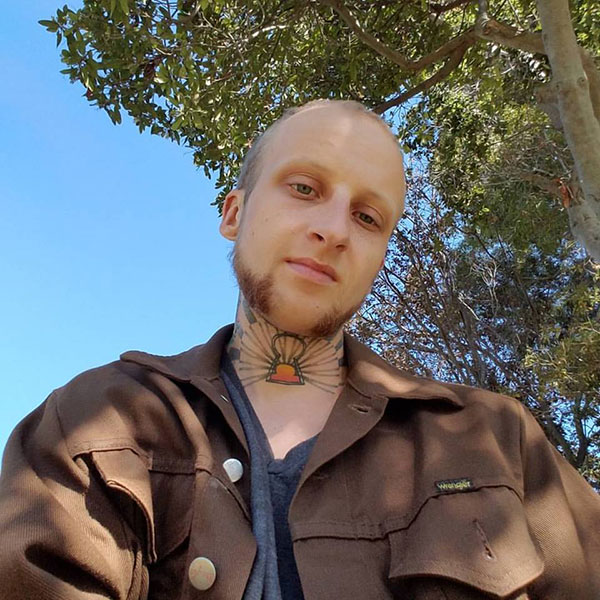 <div class='meta'><div class='origin-logo' data-origin='none'></div><span class='caption-text' data-credit='Facebook Photo'>Micah Danemayer, 28, of Oakland, Calif. was one of the victims killed in the Oakland fire.</span></div>