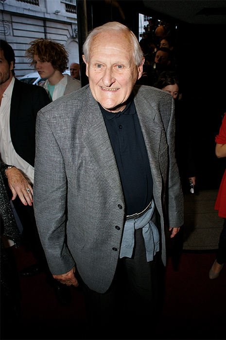 "<div class=""meta image-caption""><div class=""origin-logo origin-image none""><span>none</span></div><span class=""caption-text"">Peter Vaughan, the British actor known for his role in ""Game of Thrones,"" passed away Tuesday, Dec. 6, 2016 at 93. (Dave Hogan/Getty)</span></div>"