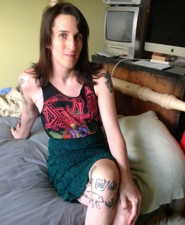 "<div class=""meta image-caption""><div class=""origin-logo origin-image none""><span>none</span></div><span class=""caption-text"">Feral Pines, 29, of Berkeley, Calif. was one of the victims killed in the Oakland fire. (Eliza Wix/Facebook)</span></div>"