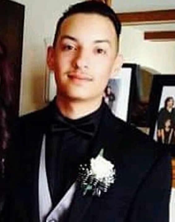 "<div class=""meta image-caption""><div class=""origin-logo origin-image none""><span>none</span></div><span class=""caption-text"">Alex Vega, 22, from San Bruno, Calf. was a victim of the Oakland fire. His girlfriend, Michela Gregory, also died in the fire. (Facebook Photo)</span></div>"