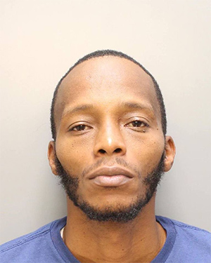 "<div class=""meta image-caption""><div class=""origin-logo origin-image none""><span>none</span></div><span class=""caption-text"">Siraj Rivers 33/B/M was arrested by the Narcotics Unit on 12/2/16 at 2000 Dickinson St., for narcotics sales.</span></div>"