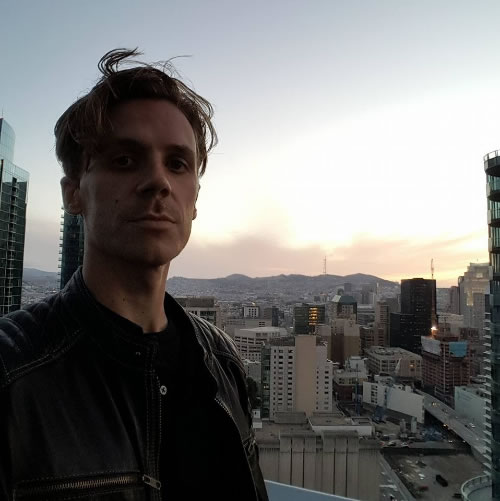 """<div class=""""meta image-caption""""><div class=""""origin-logo origin-image none""""><span>none</span></div><span class=""""caption-text"""">Jason McCarty, 35, from Oakland, Calif. was one of the victims of the Oakland fire. (Facebook photo)</span></div>"""