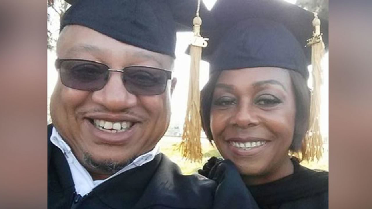 Renate and Charles L. Cole graduated Dec. 3 from Sacramento Theological Seminary in Sacramento, Calif.
