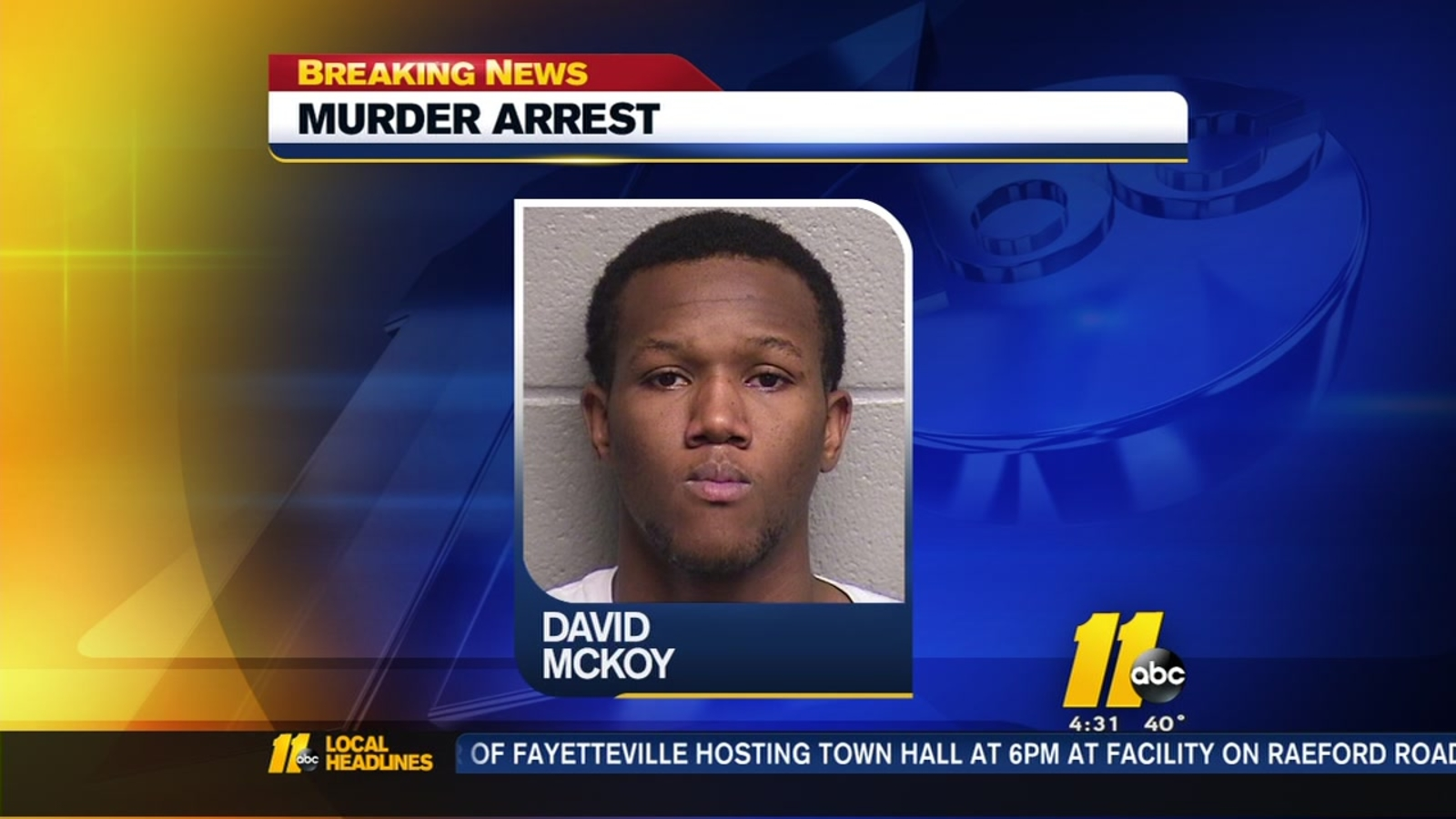Arrest made in early morning Durham killing