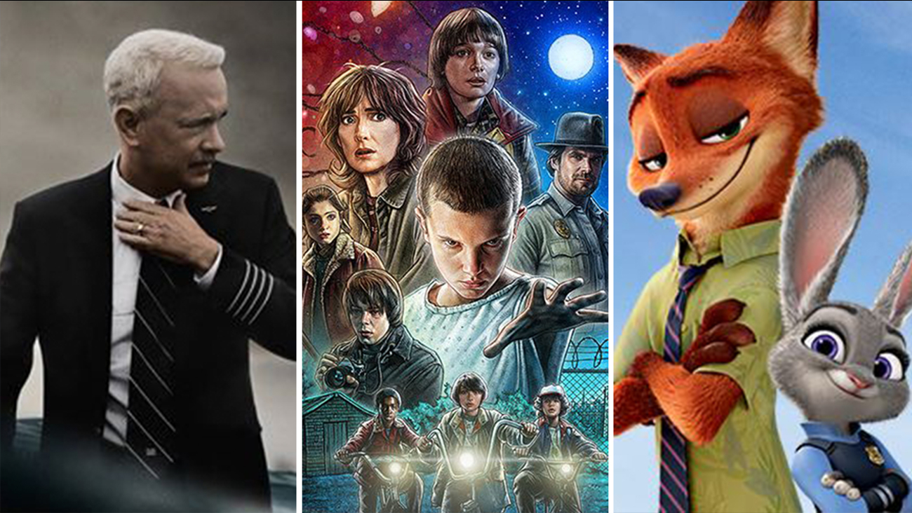 top rated action tv shows 2016