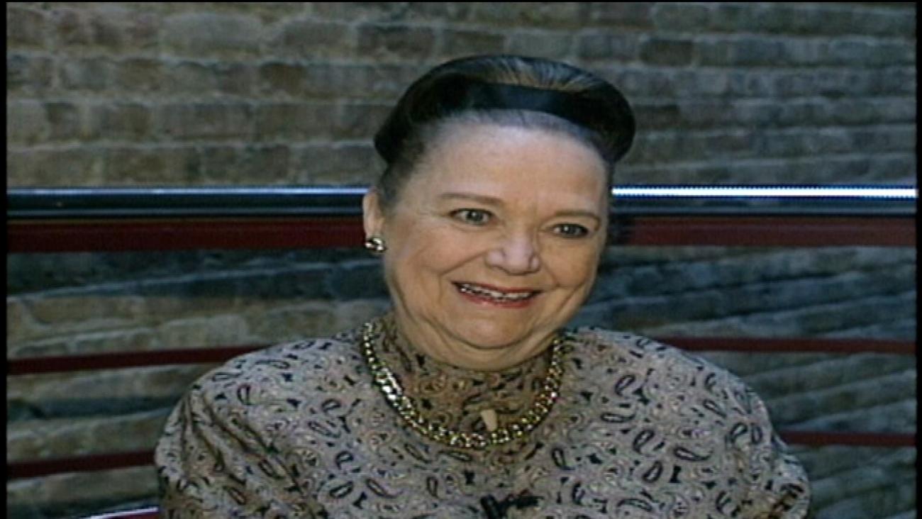 Dorothy Ogilvie