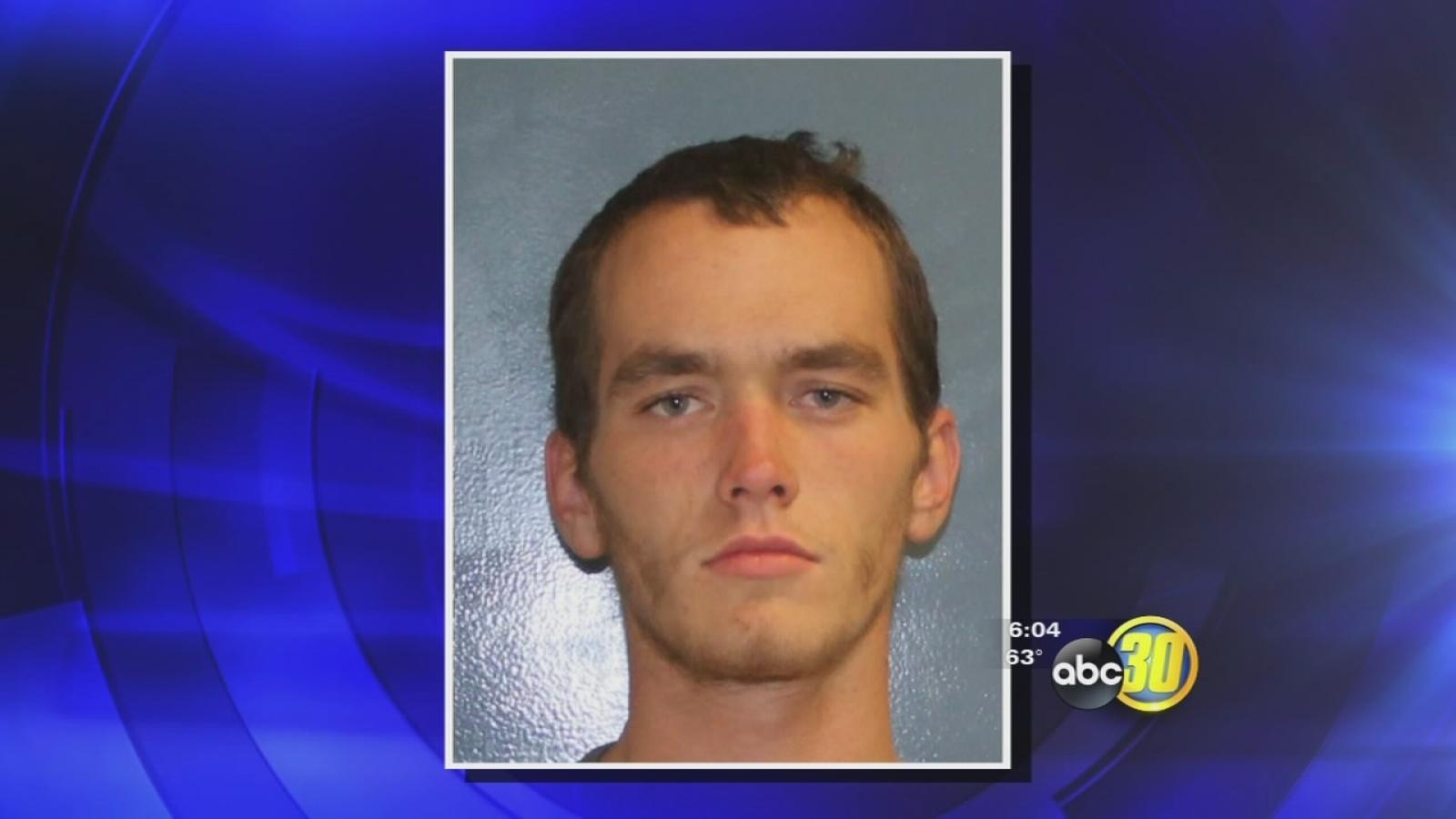 Bathtub Burglar: California suspect found naked in bathtub