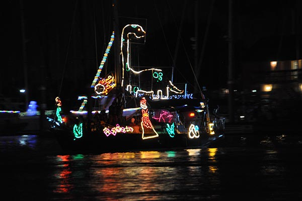 "<div class=""meta image-caption""><div class=""origin-logo origin-image none""><span>none</span></div><span class=""caption-text"">Decorated boats of all shapes and sizes took to the water on Saturday, December 10, 2016, for the 55th annual Christmas Boat Lane Parade on Clear Lake.</span></div>"