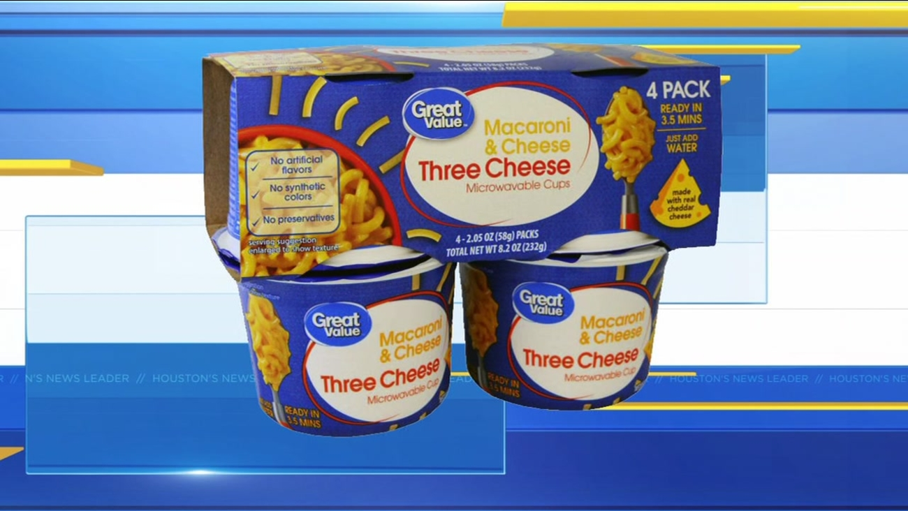 Mac and cheese brands recalled for Salmonella | abc7news com
