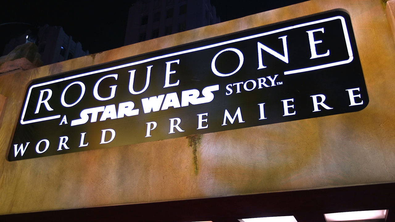 Image of Rogue One