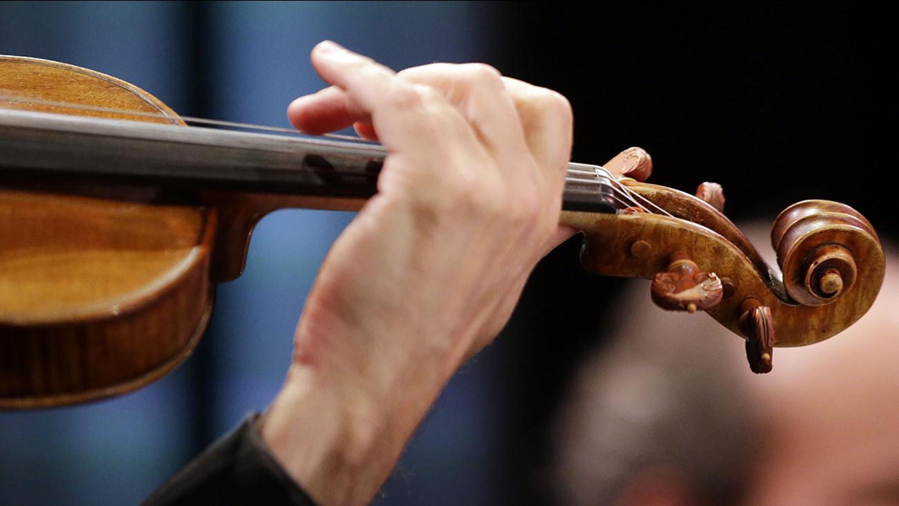 The San Francisco Symphony has canceled its North Carolina appearances for 2017.