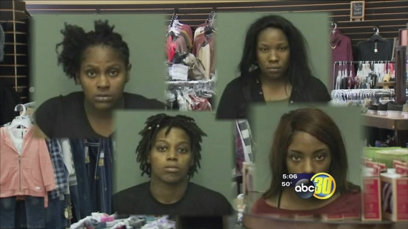 Atwater business owner holds shoplifters at gunpoint