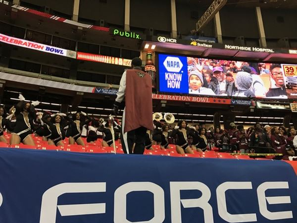 "<div class=""meta image-caption""><div class=""origin-logo origin-image wtvd""><span>WTVD</span></div><span class=""caption-text"">Photos from the Celebration Bowl where NC Central took on Grambling State (Charlie Mickens)</span></div>"