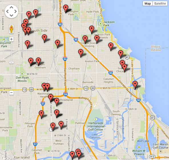 Chicago Shootings: Killed on the 4th of July | abc7ny.com on chicago snow map, chicago murders, chicago police shooting, chicago homicide victims, chicago homicides april 2013, chicago gang map, chicago bike map, chicago neighborhood map, chicago city map, chicago gang neighborhoods, chicago road map, chicago police homicide, chicago death map, chicago homicide map 2012, chicago police map, chicago school map, chicago food map, chicago breaking weather, chicago violence map, chicago shooting today,