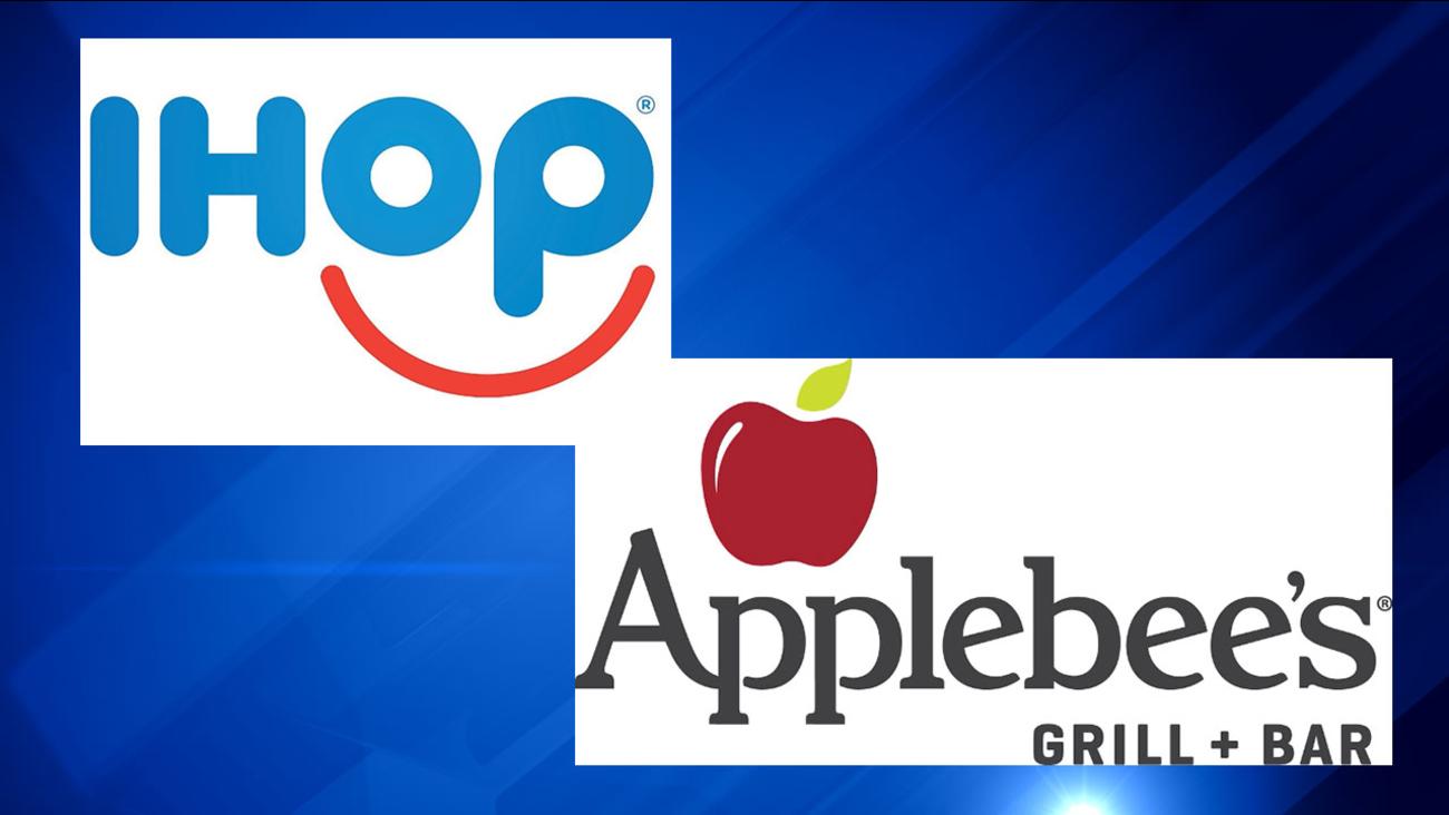 IHOP-Applebee's combo restaurant opens in Detroit