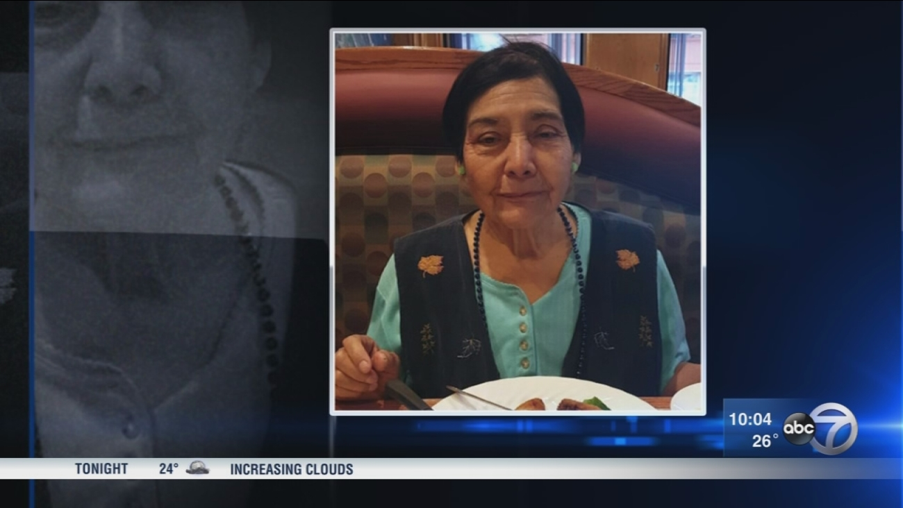 Police: Woman, 84, dead after crash in Little Village