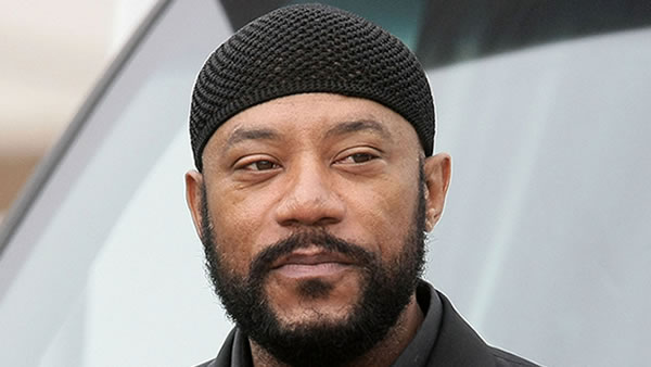 """Comedian and actor Ricky Harris, who had a recurring role in Chris Rock's """"Everybody Hates Chris"""" sitcom died Monday, Dec. 26, 2016."""