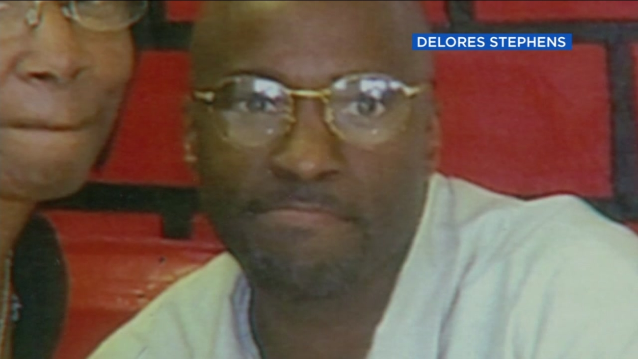 Daryl Lamar Reed, 48, had his sentence commuted by the president in August.