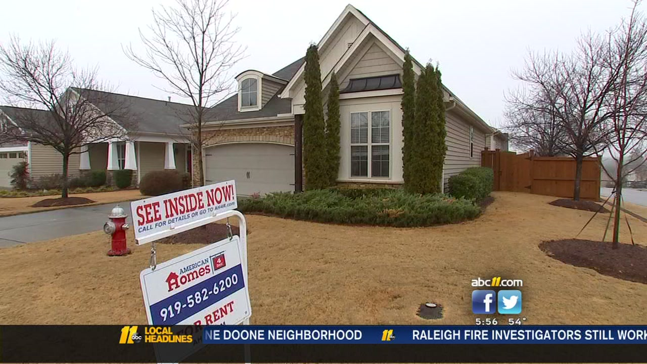 realtor warns you to watch out for rental scam