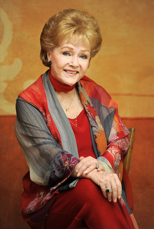 <div class='meta'><div class='origin-logo' data-origin='AP'></div><span class='caption-text' data-credit='Chris Pizzello/Invision/AP'>Hollywood legend Debbie Reynolds, best known for starring in &#34;Singin' in the Rain,&#34; died on Dec. 28, 2016, just one day after her daughter, Carrie Fisher.</span></div>