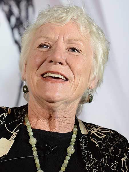 "<div class=""meta image-caption""><div class=""origin-logo origin-image none""><span>none</span></div><span class=""caption-text"">Barbara Tarbuck, 'General Hospital' and 'American Horror Story' actress, died Dec. 26, 2016 at age 74. (Photo by Dan Steinberg/Invision for Twentieth Century Fox Home Entertainment/AP Images)</span></div>"