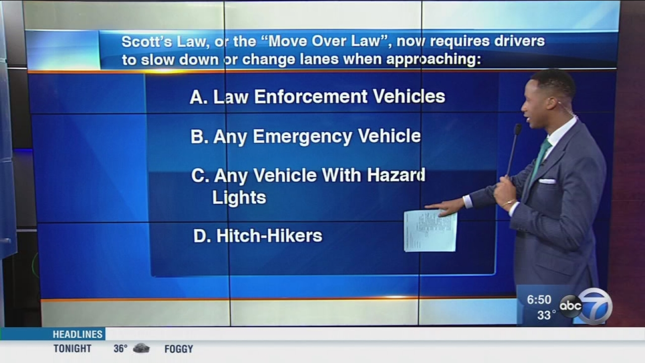 New Laws 2017: Illinois laws that take effect January 1 | abc7chicago.com