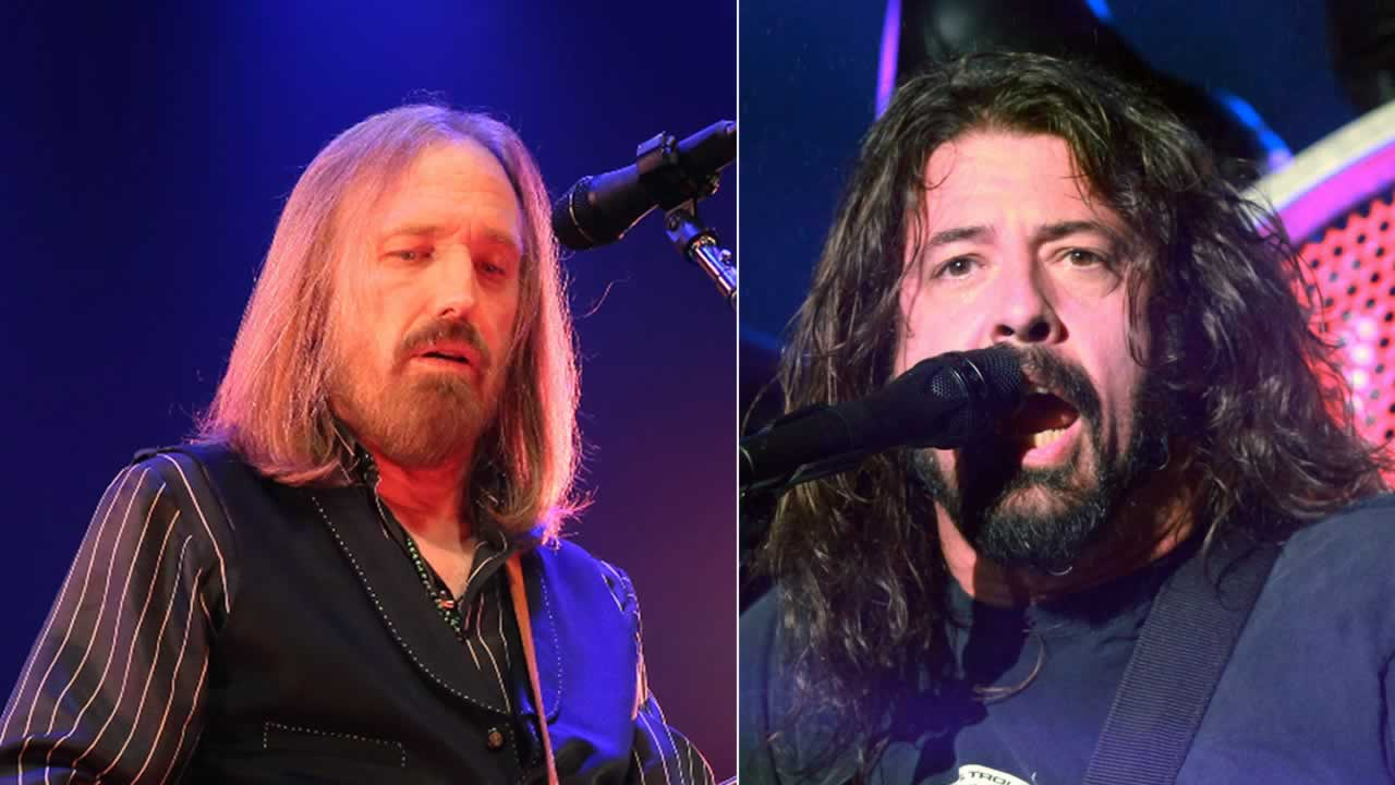 Tom Petty & The Heartbreakers and the Foo Fighters are two acts set to headline BottleRock Napa Valley Festival in Napa, Calif. in May 2017.