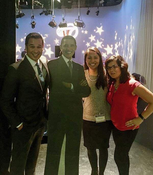 "<div class=""meta image-caption""><div class=""origin-logo origin-image none""><span>none</span></div><span class=""caption-text"">#BarackingAround at a luncheon at ABC 7 Chicago. (Ximena N. Larkin)</span></div>"