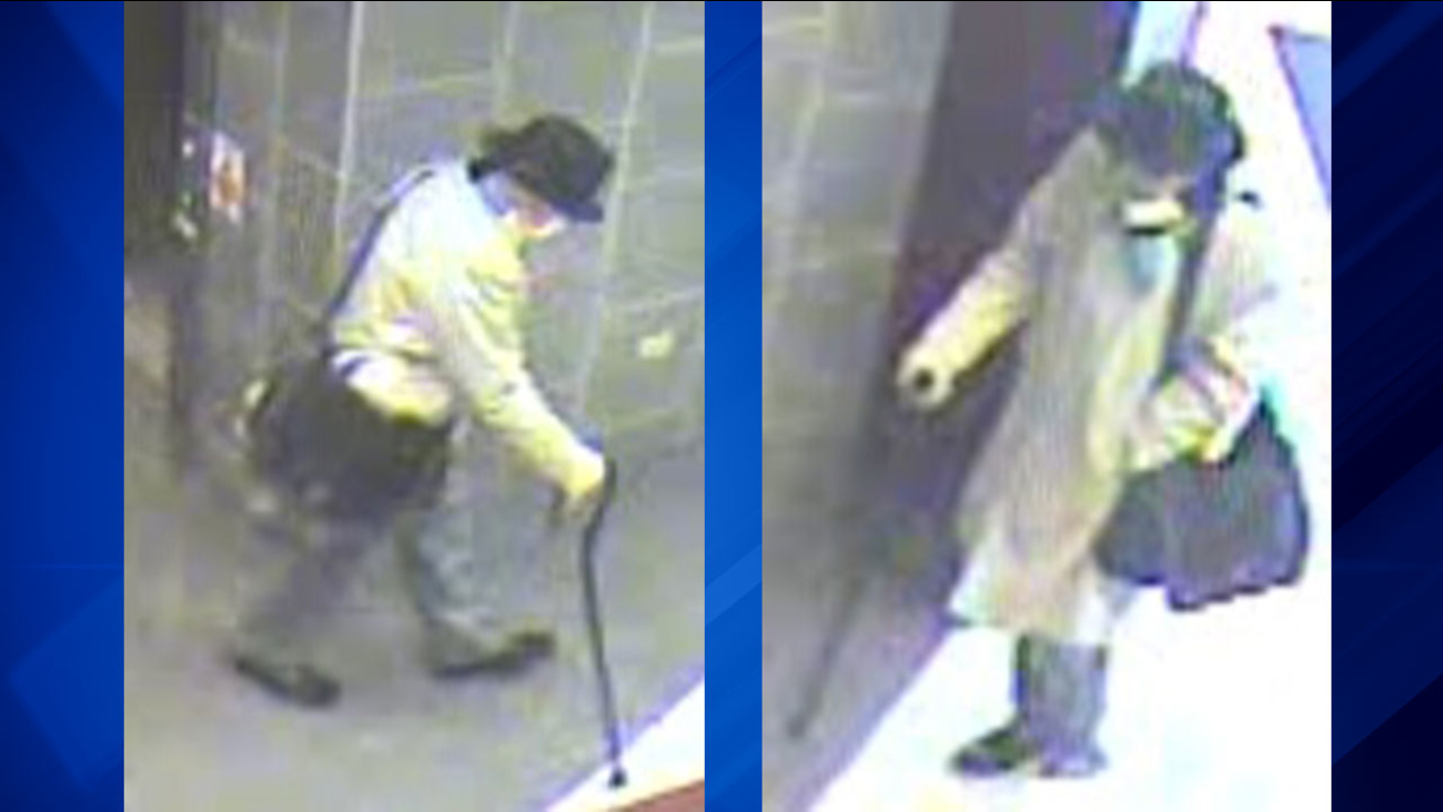 Northbrook police release photo of person of interest in strangulation