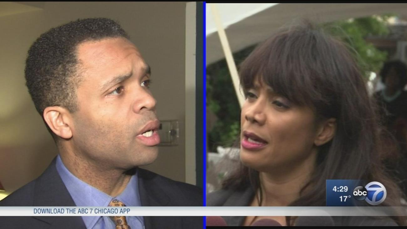 Jesse Jackson Jr. fights to keep divorce case in Illinois