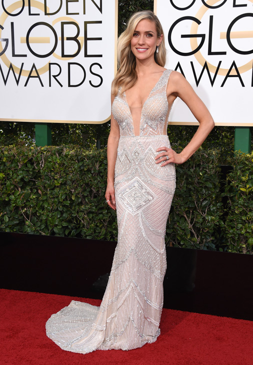 "<div class=""meta image-caption""><div class=""origin-logo origin-image none""><span>none</span></div><span class=""caption-text"">Kristin Cavallari arrives at the 74th annual Golden Globe Awards at the Beverly Hilton Hotel on Sunday, Jan. 8, 2017, in Beverly Hills, Calif. (Jordan Strauss/Invision/AP)</span></div>"