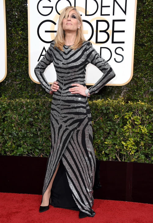 "<div class=""meta image-caption""><div class=""origin-logo origin-image none""><span>none</span></div><span class=""caption-text"">Judith Light arrives at the 74th annual Golden Globe Awards at the Beverly Hilton Hotel on Sunday, Jan. 8, 2017, in Beverly Hills, Calif. (Jordan Strauss/Invision/AP)</span></div>"
